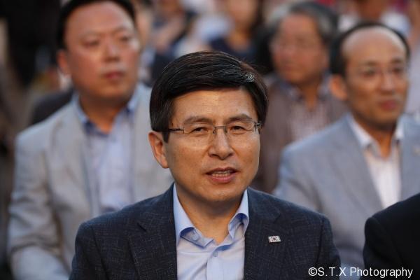 韩国国务总理黄教安