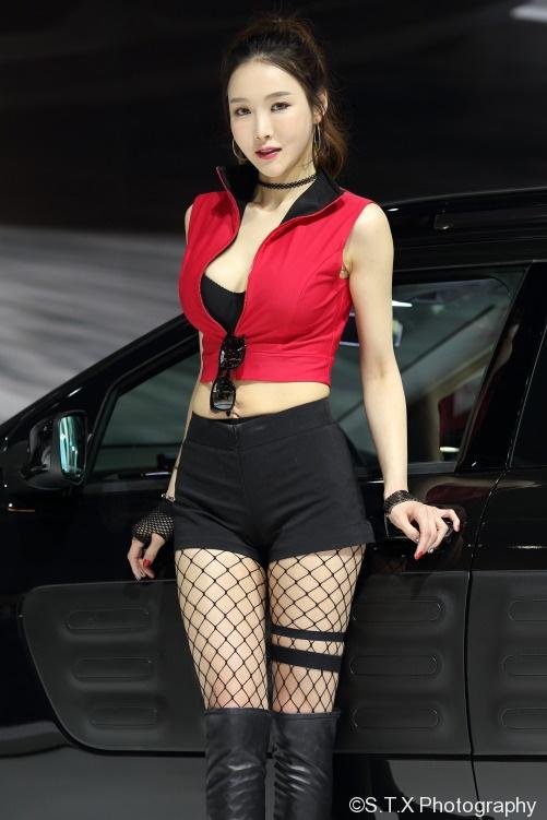 2017 Seoul Motor Show