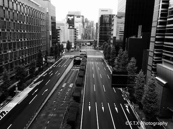 iPhone 7 Plus、东京街拍
