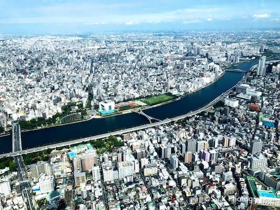 东京天空树、Tokyo Skytree