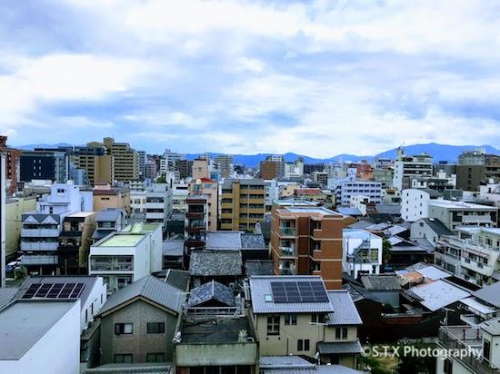 京都富豪酒店、Kyoto Rich Hotel