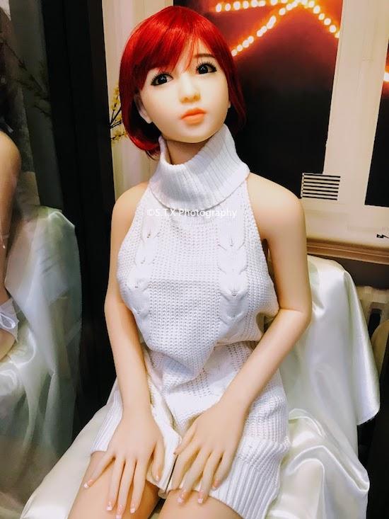 性爱娃娃、Sex doll