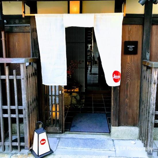 京都Leica Store