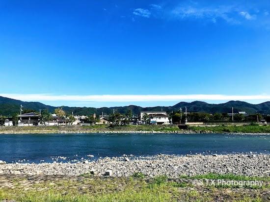 岚山公园中之岛