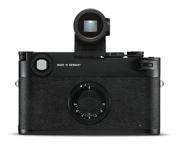 Leica M10 D