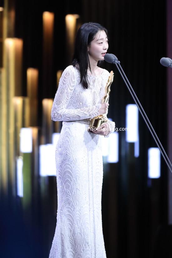 金多美、第39届青龙电影奖