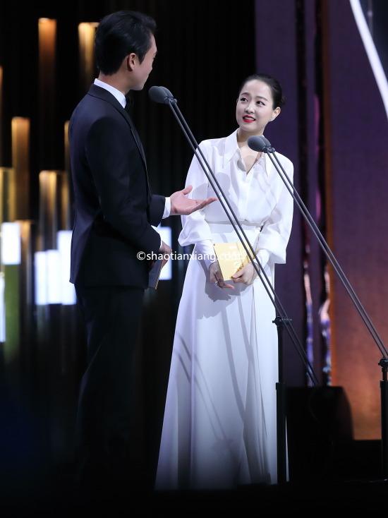 赵宇镇、朴宝英、第39届青龙电影奖
