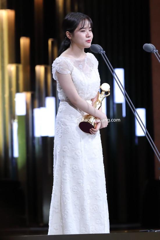 金香起、第39届青龙电影奖