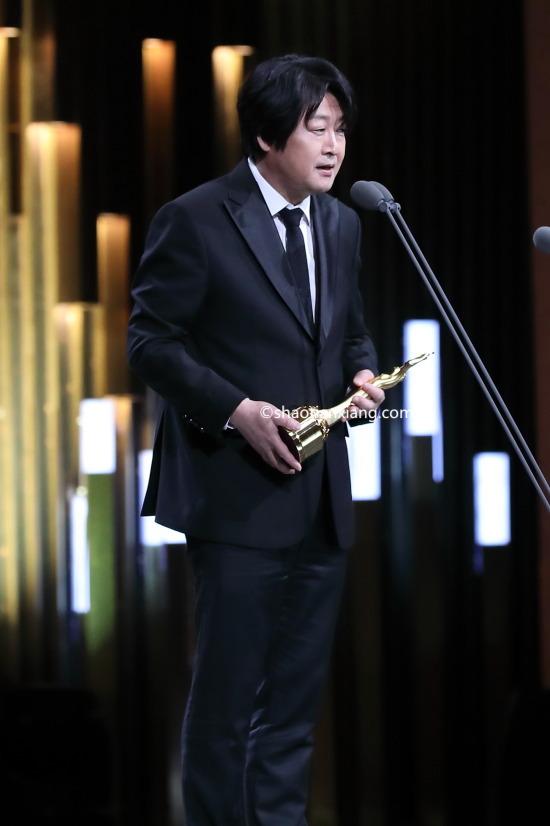 金允锡、第39届青龙电影奖