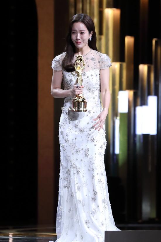 韩志旼、第39届青龙电影奖