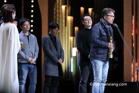 1987主创、第39届青龙电影奖