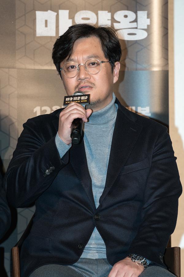 麻药王、禹闵昊