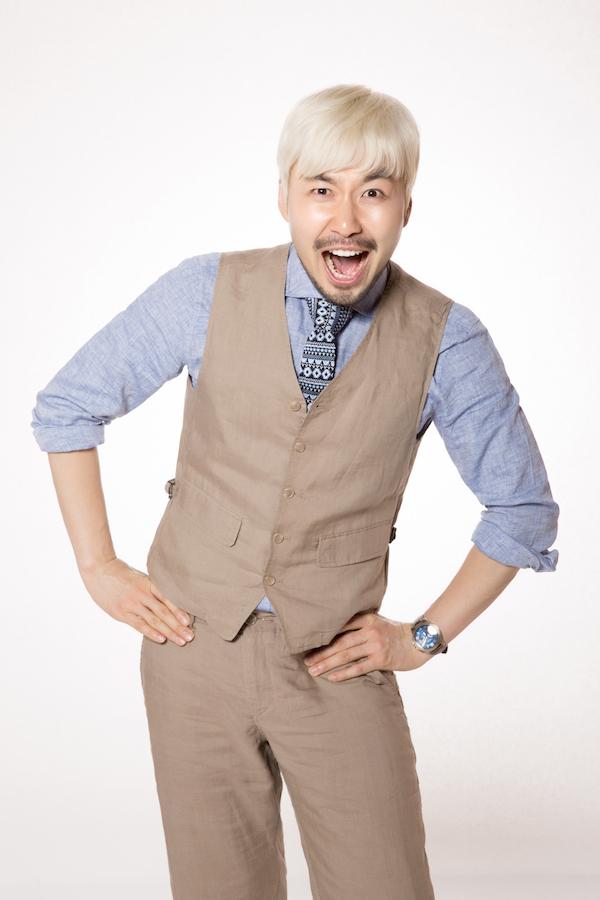 卢弘喆、2018 MBC 歌谣大祭典