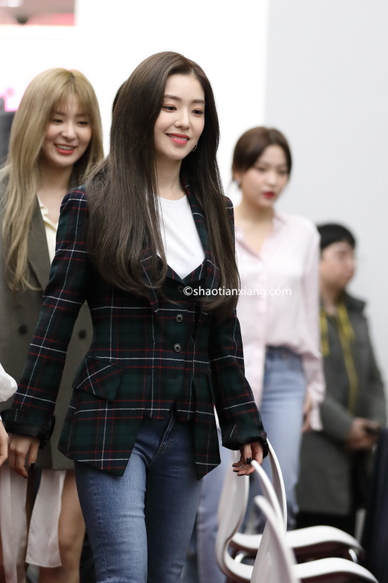 Red Velvet、IRENE