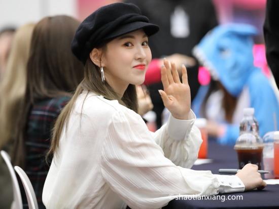 Red Velvet、WENDY