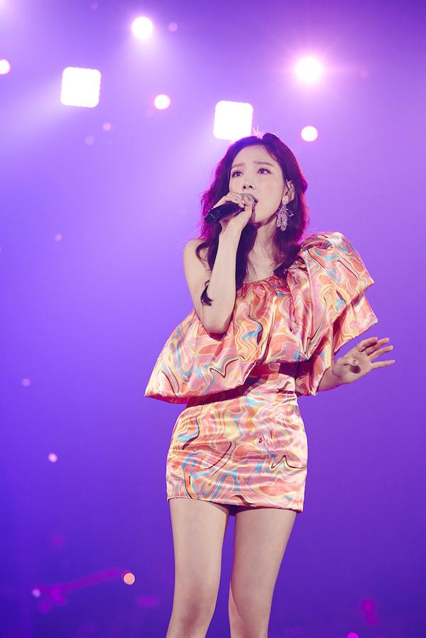 泰妍、太妍、Tae Yeon