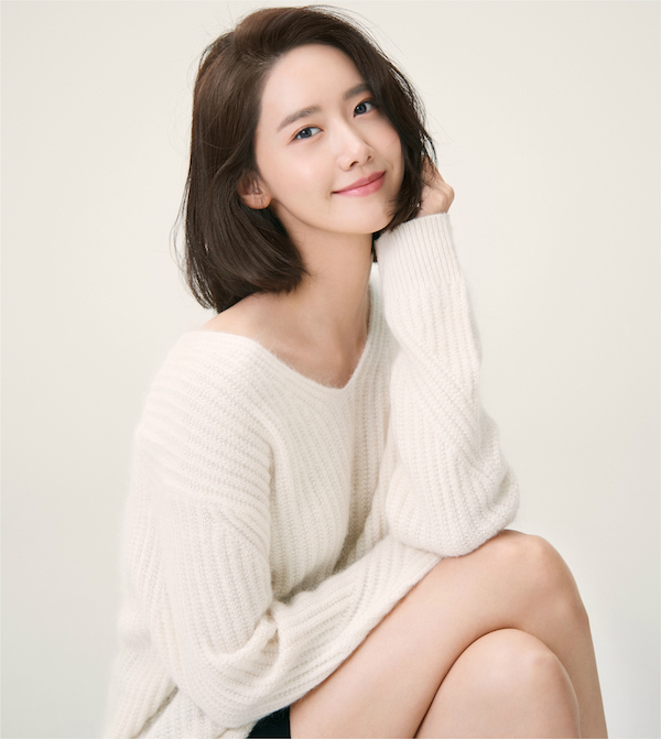 林允儿、2018 MBC 歌谣大祭典