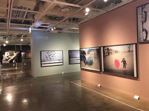 美联社摄影作品展