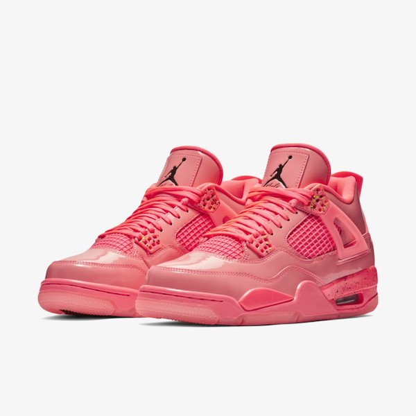 Air Jordan 4 Hot Punch