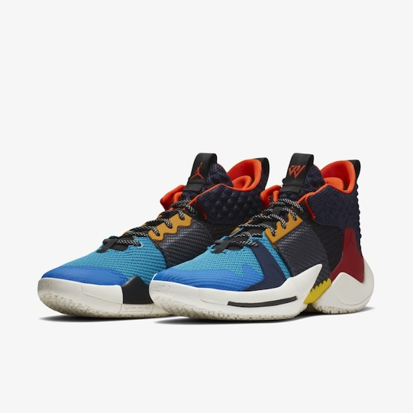 Jordan Why Not Zer0.2 Future History