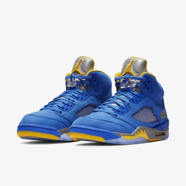 Air Jordan 5 VARSITY ROYAL