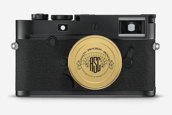 徕卡M10-P ASC 100