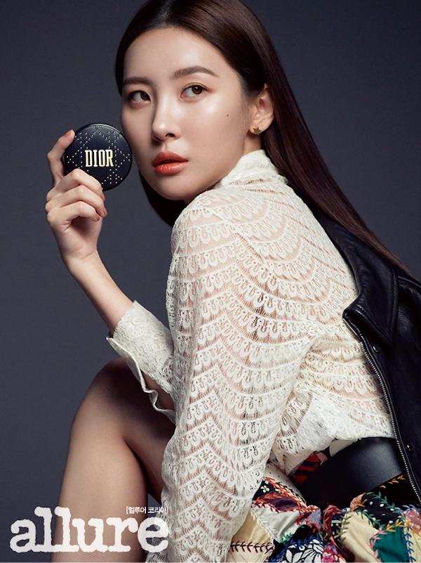 Sun Mi、宣美