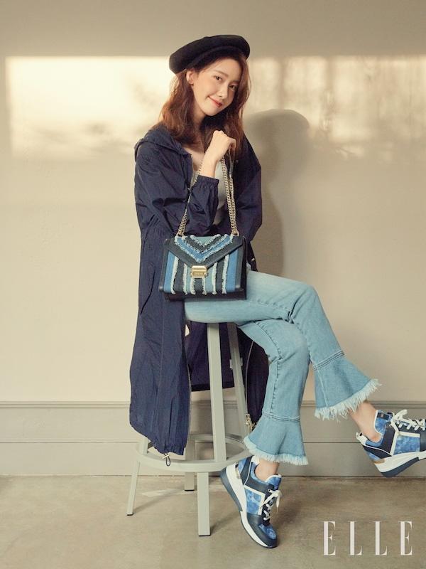 YoonA、林允儿