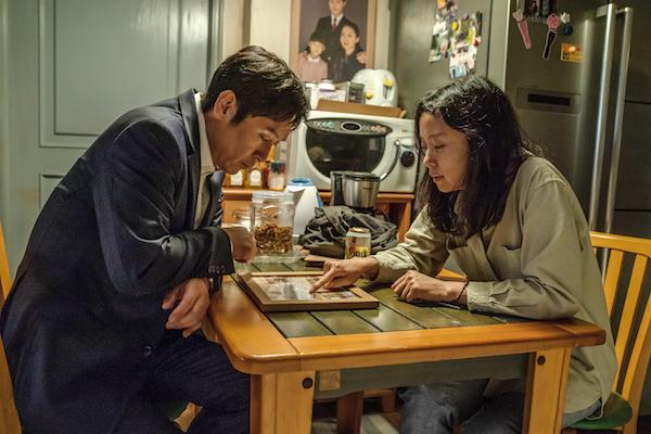 韩国电影、生日、薛耿求、全度妍