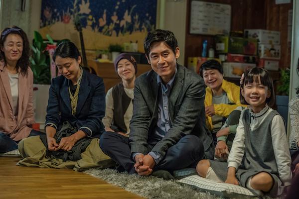 韩国电影、生日、薛耿求