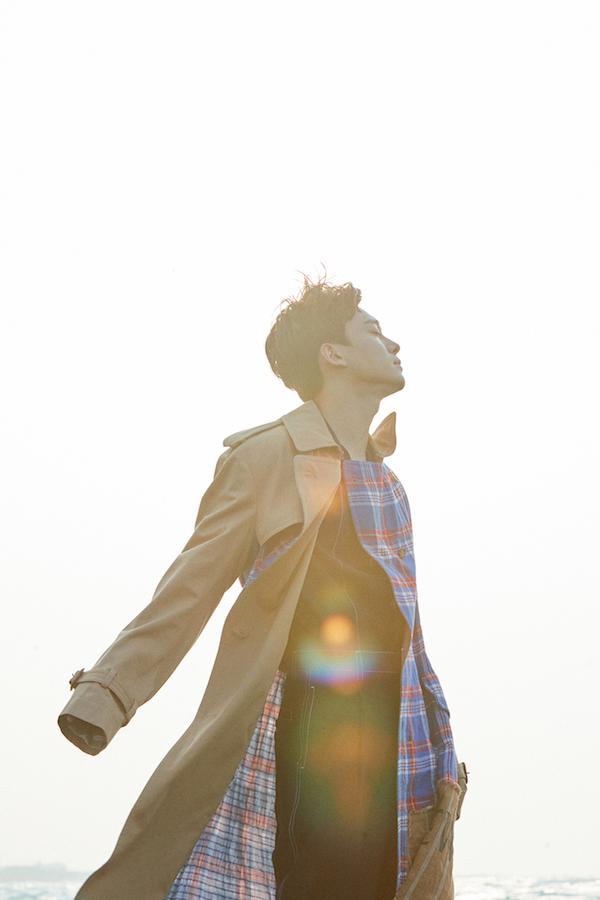 EXO、Chen