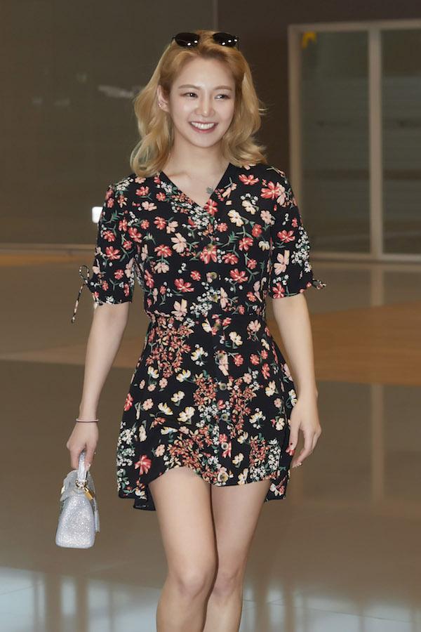 Hyo Yeon