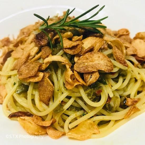 韩国美食、iPhone 7 Plus、意大利面