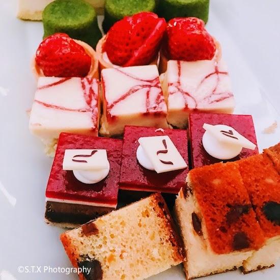 韩国美食、iPhone 7 Plus、甜点