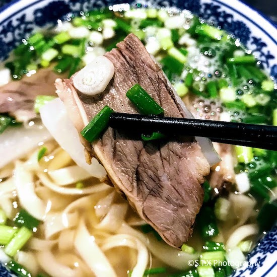 韩国美食、兰州牛肉面