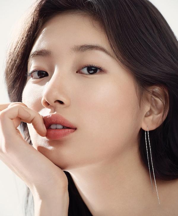 Suzy、裴秀智