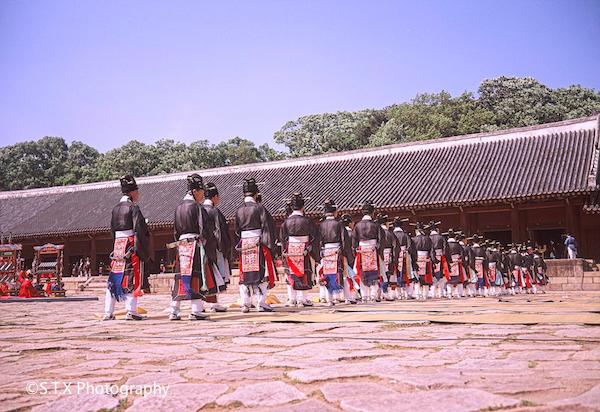 富士GW690III、宗庙大祭