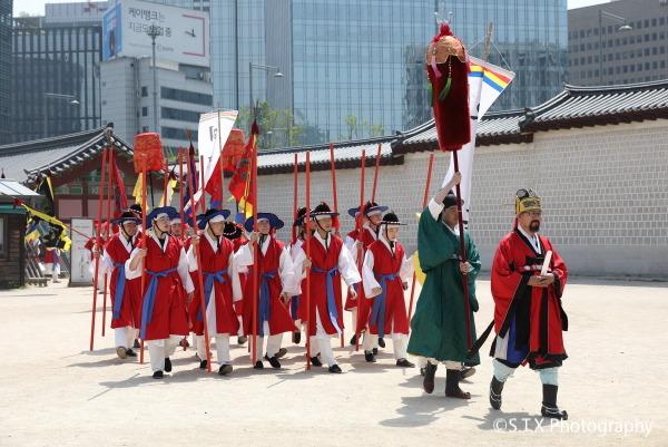 2019首尔宗庙大祭
