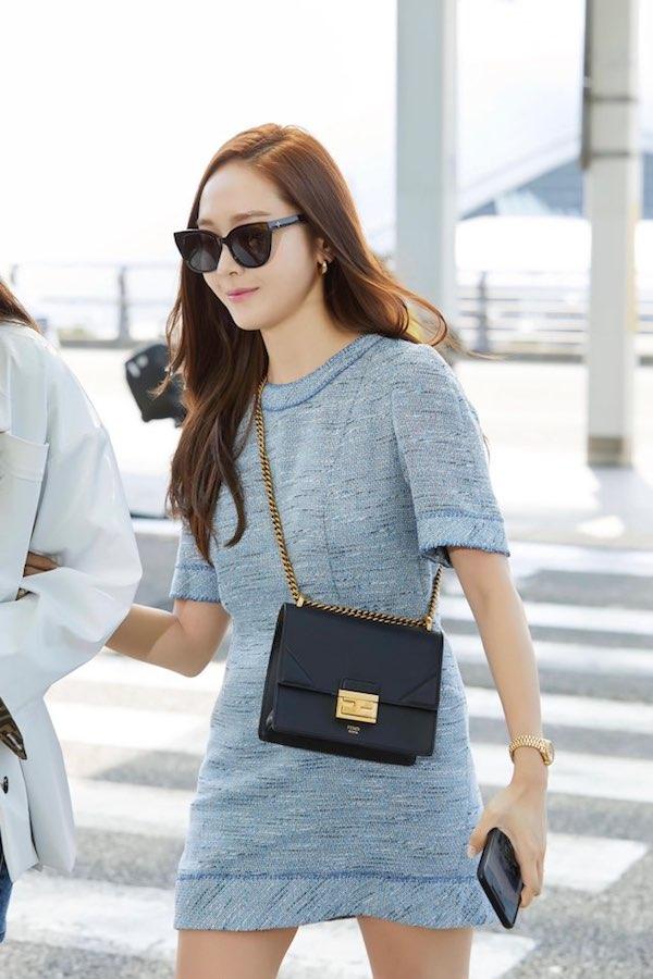 Jessica、郑秀妍