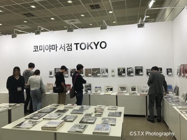 2019首尔国际摄影器材展