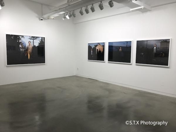 韩国摄影家、朴正根