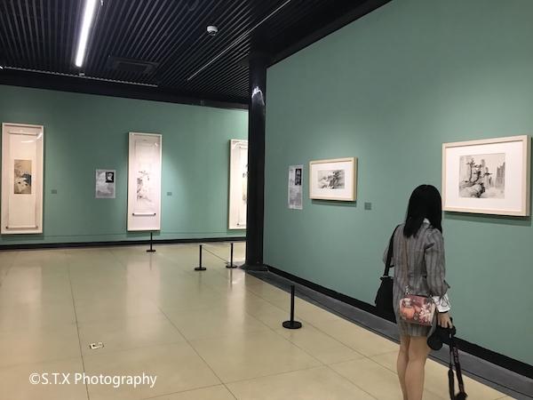 春风化雨——原中央大学的美术教育实践