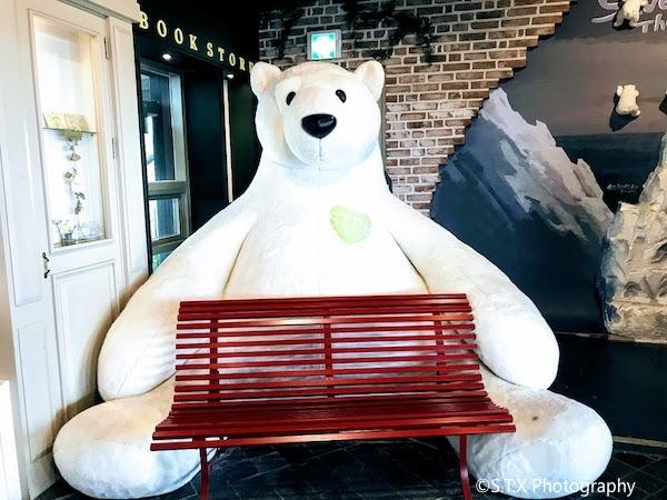 泰迪熊博物馆、济州岛