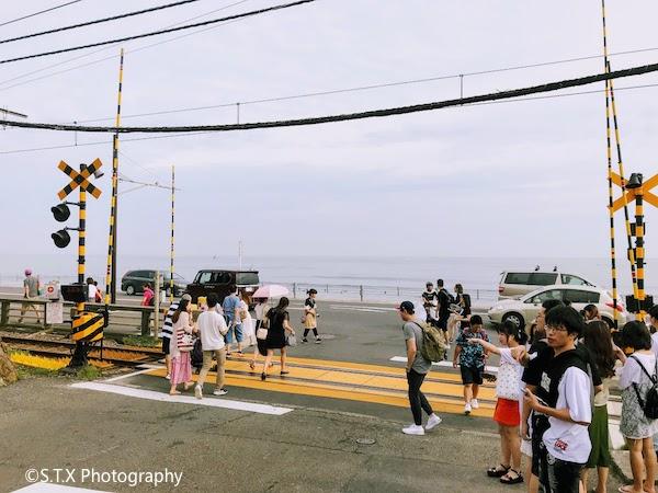镰仓高校前站