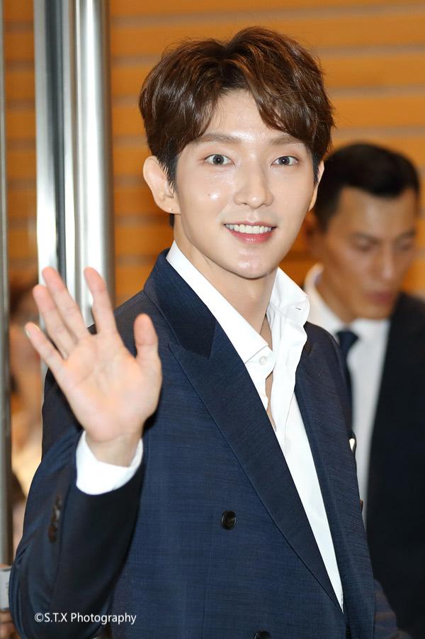 李准基、Lee Joon Gi