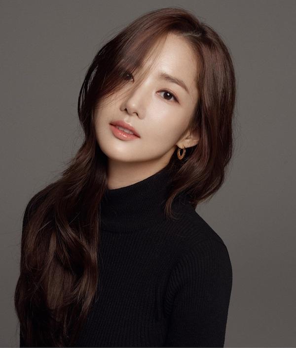 朴敏英、Park Min Young