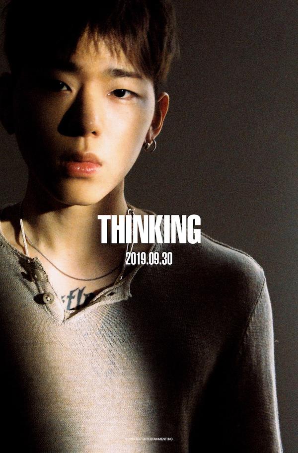 ZICO、THINKING