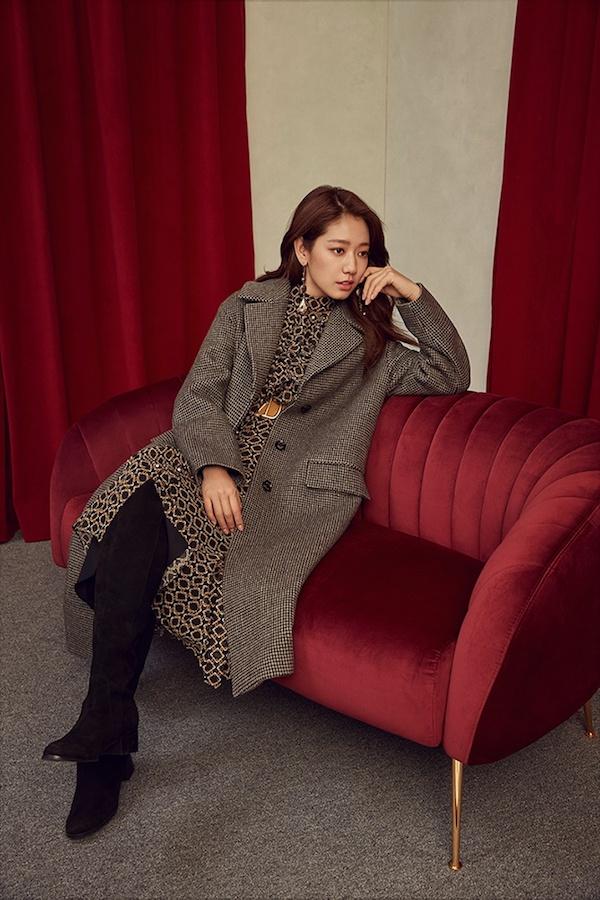 Park Shin Hye、朴信惠