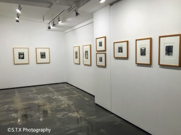 中国黑白摄影、谢海龙