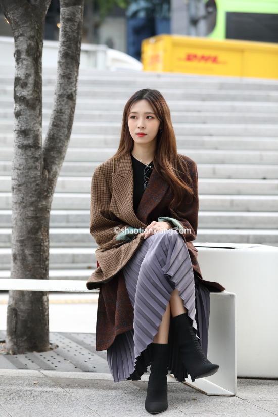 2020 S/S 首尔时装周、2020 S/S Seoul Fashion Week